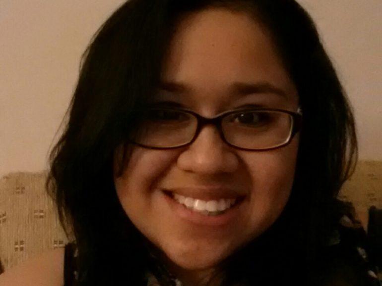 Where are They Now?: Luz Renteria Gomez