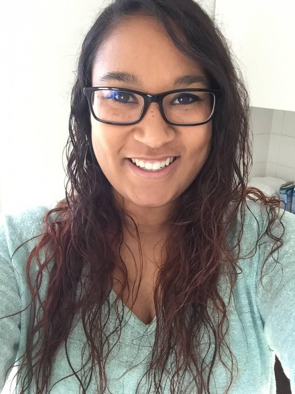 Where are they Now?: Sakisha Smith