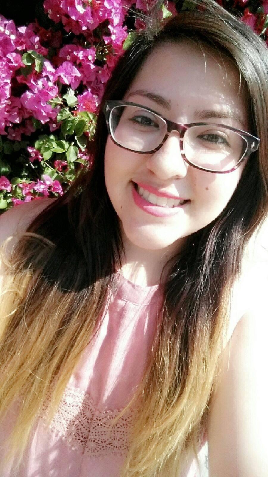 Where Are They Now: Erica Dominguez Martinez